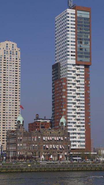 Отель Нью Йорк