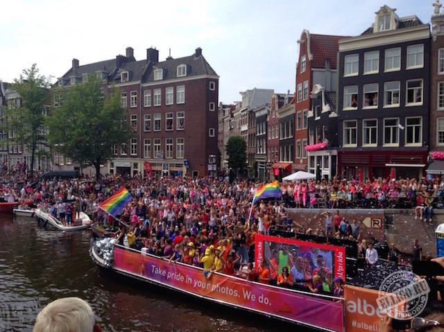 gay-parade-Amsterdam