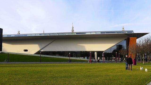 Музей истории Амстердама