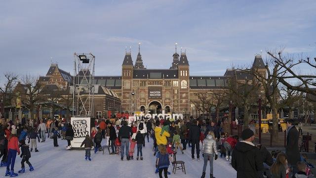 Голландская страсть
