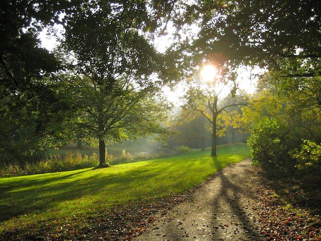 парк Клиндендайл