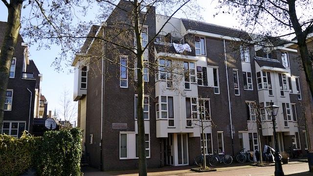 место рождения Рембрандта
