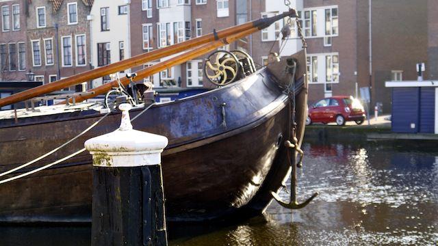 корабли в старой гаване