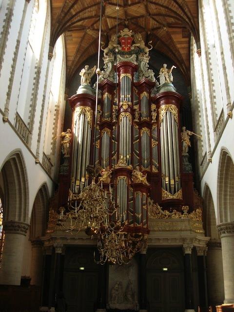 красивейший орган в мире
