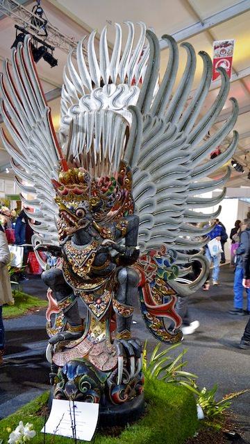 "фестиваль ""Pasar Malam Indonesia"""