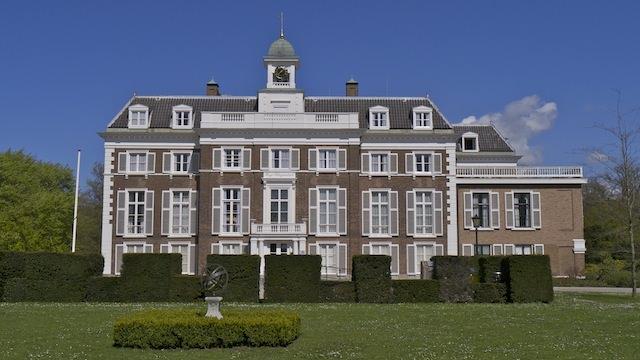 Институт международных отношений, Нидерланды