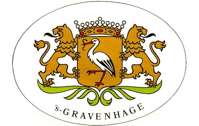 герб Гааги