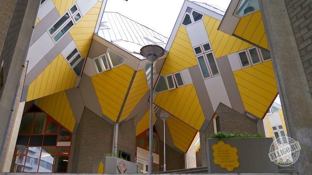 Кубические дома в Роттердаме-02