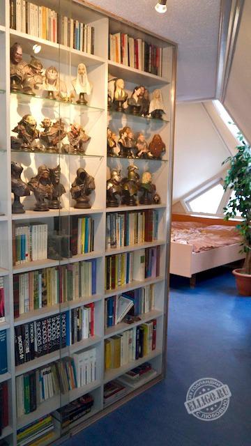 Кубические дома в Роттердаме-08