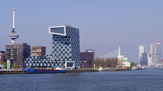 Амстердам 2017 столица Нидерландов  информация с фото и
