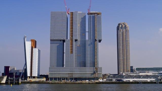 "комплекс ""Роттердам"" (De Rotterdam)"