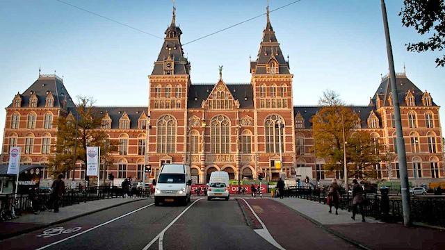 Национальная галерея Rijksmuseum