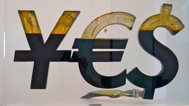 """YES"", Андрей Молодкин"