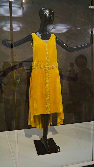 Вечернее платье от Шанель