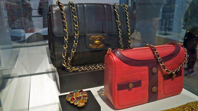 Наиболее часто копируемые сумки Chanel 2.55