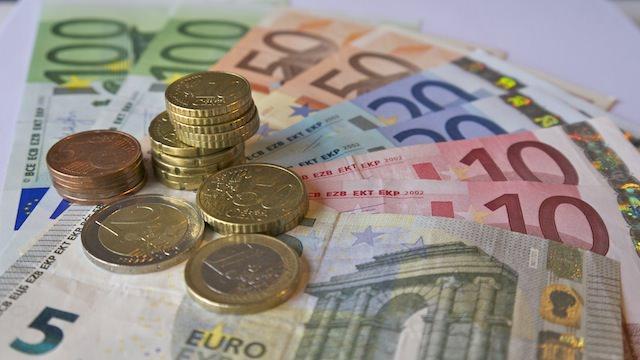 Валюта в Нидерландах - евро