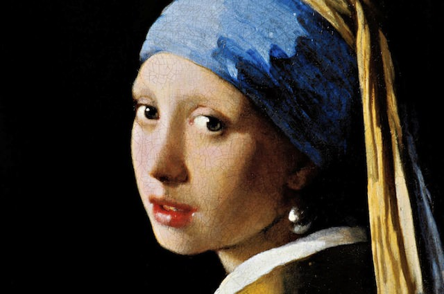«Девушка с жемчужной сережкой», фото с сайта micurma.blogspot.com