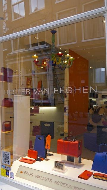 """Магазин сумок """"Hester van Eeghen"""""""