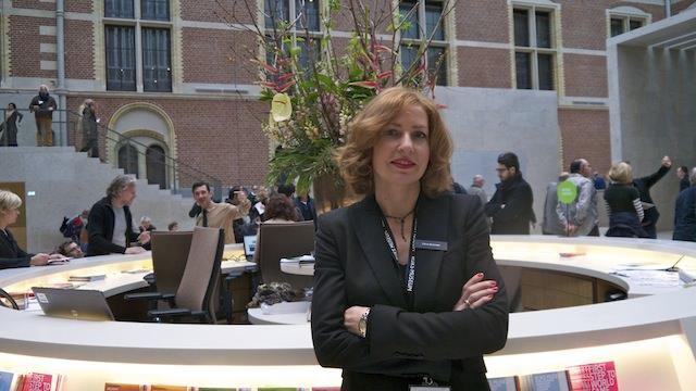 Elena Beckman
