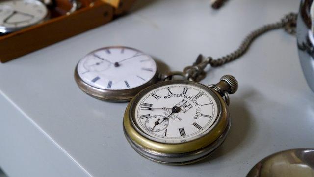 раритетные часы