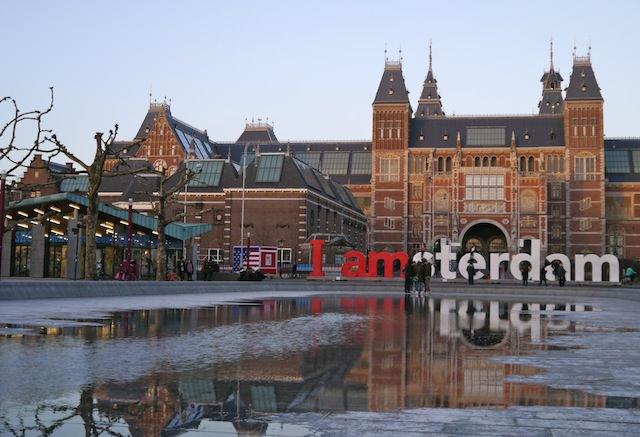 Национальный музей Rijksmuseum