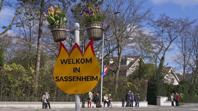 Welcome to Sassenheim