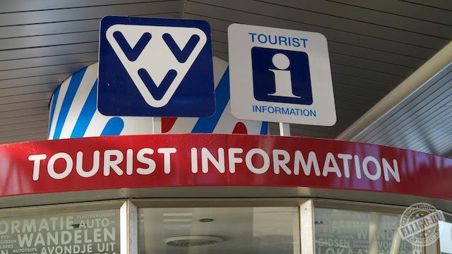 VVV Tourist Information