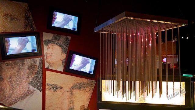 Музей Мадам Тюссо01