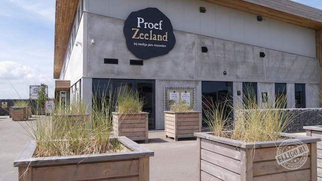 ресторан Proef Zeeland