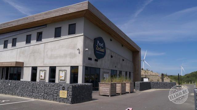 ресторан Proof Zeeland