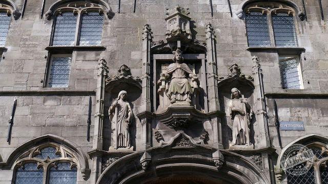 Городские ворота, Мидделбург