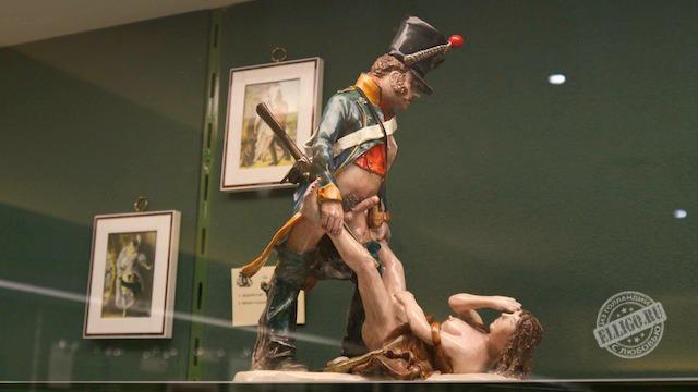 Амстедам порно музей