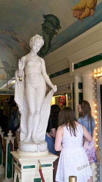 Музей секса в Амстердаме Sexmuseum-2