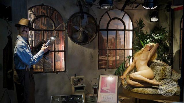 Музей секса в Амстердаме, Sexmuseum-33