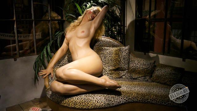 Музей секса в Амстердаме, Sexmuseum-34