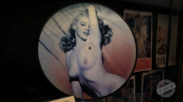 Музей секса в Амстердаме, Sexmuseum-35