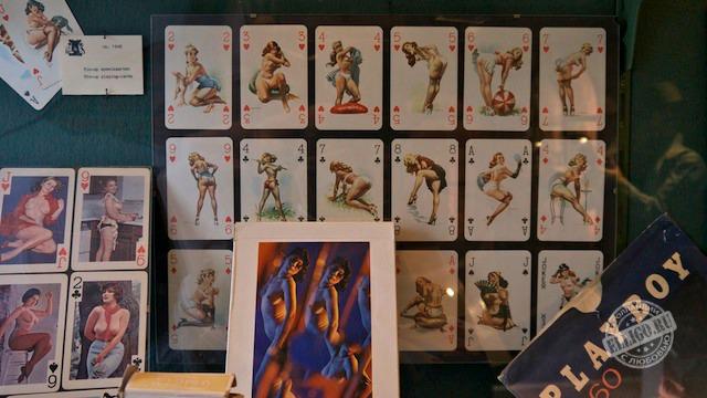 Музей секса в Амстердаме, Sexmuseum-36