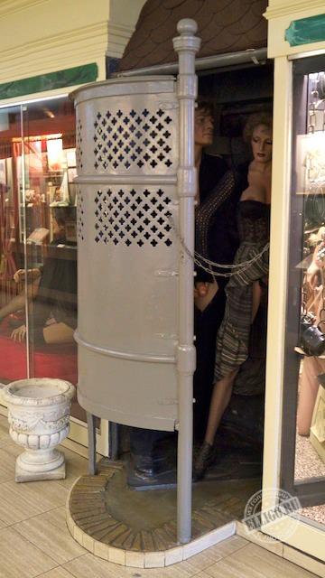 Музей секса в Амстердаме Sexmuseum-4