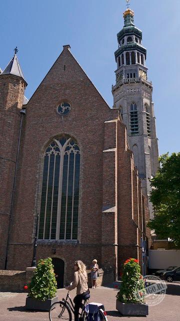 Новая церковь, Мидделбург