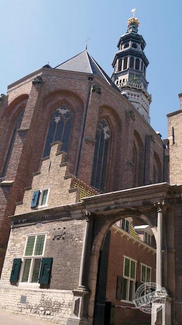 Новая церковь в Мидделбург