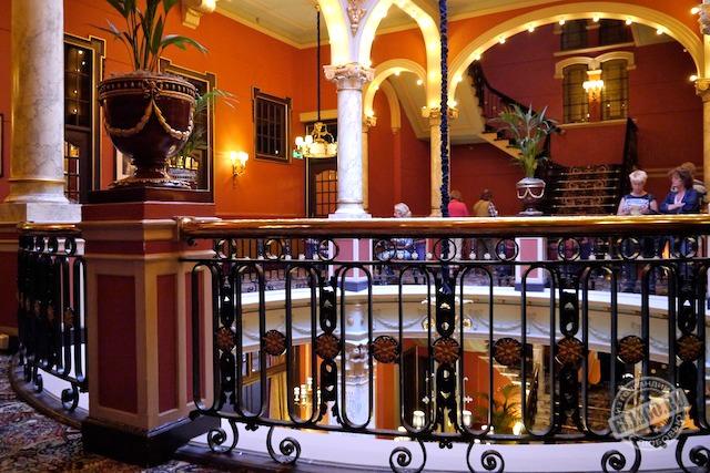 Отель Des Indes-01