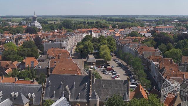 Панорама Мидделбурга