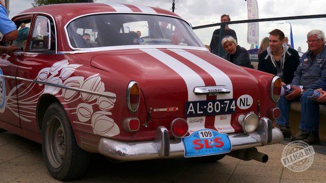 Старинные автомобили-13
