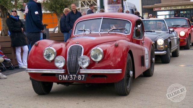 Старинные автомобили-17