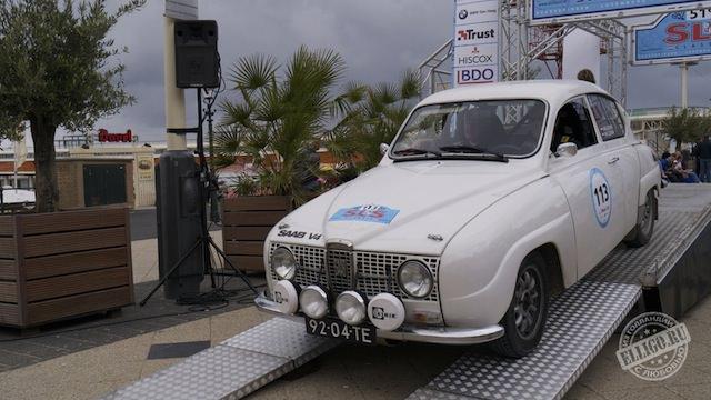 Старинные автомобили-27