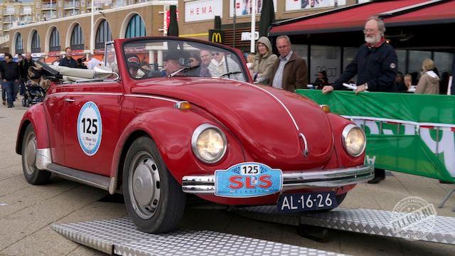 Старинные автомобили-29