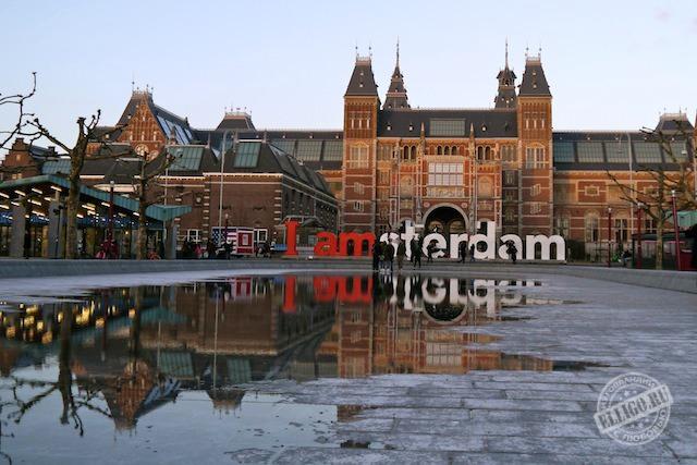 Амстердам в декабре-9