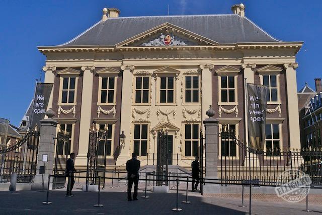 Музей Маурицхаус, Mauritshuis-01