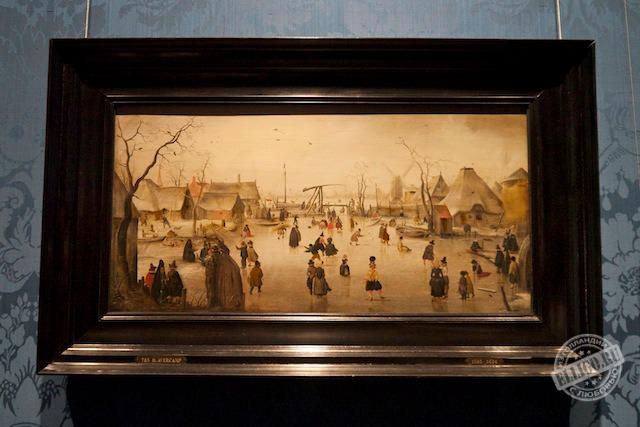 Музей Маурицхаус, Mauritshuis-02