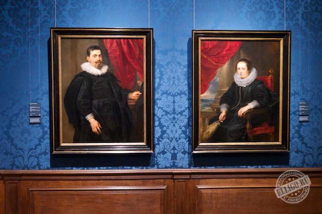 Музей Маурицхаус, Mauritshuis-03